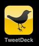 TweetDeck iPhone App