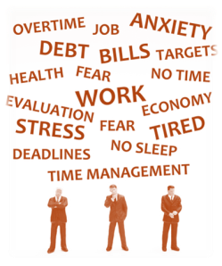 Business Fears